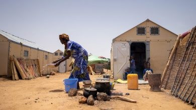 Photo of Increased jihadist attacks in Burkina Faso spark record-breaking displacement: UNHCR