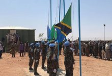 Photo of UN-African Union Mission in Darfur in final shutdown phase