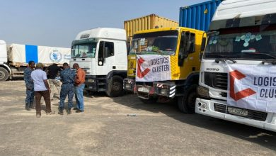 Photo of UN appeals for faster passage for aid convoys to Ethiopia's Tigray