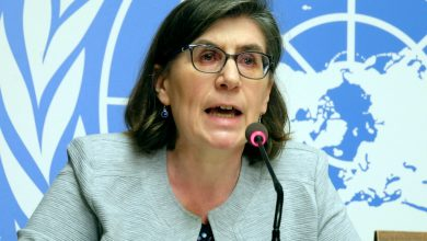 Photo of OHCHR voices deep concern over reported deaths of protesters in Kingdom of Eswatini