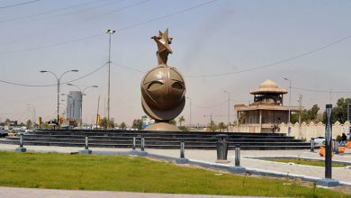 Photo of Iraq:Bomb attack on eve of Eidal-Adha, 'terrorism knows no bounds'