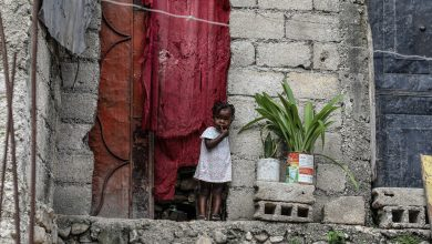 Photo of A third of Haiti's children in urgent need of emergency aid: UNICEF