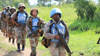 Photo of DR Congo sees fresh government impetus to fight unrelenting violence in the east