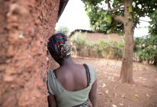 Photo of First Person: 'I'm not old enough to be a woman' says trafficked teen