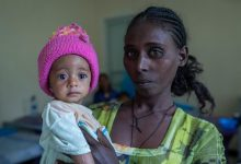 Photo of 400,000 in Tigray cross 'threshold into famine', with nearly 2 million on the brink, Security Council told