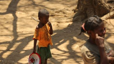Photo of Child malnutritionexpected to quadruple in SouthernMadagascar