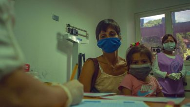 Photo of Lifesaving help needed for Venezuela cancer patients hit by US sanctions