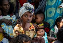 Photo of Catastrophe 'unfolding before our eyes' in Ethiopia's Tigray region – UN chief