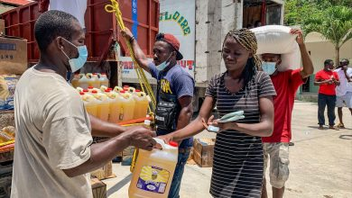 Photo of UN migration agency launches $15 million appeal for Haiti