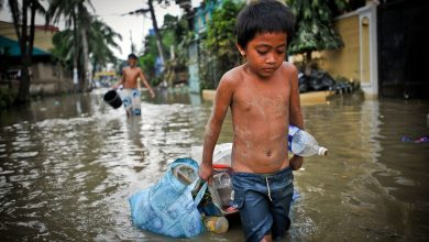 Photo of COVID, natural hazards and climate crisis in Asia and the Pacific expand 'riskcape'