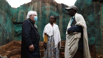 Photo of Ethiopia: 'Heartbreaking'devastation in Tigray, says UN humanitarian chief