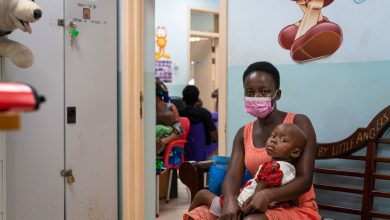 Photo of Childhood cancer care in Africa hit hard by COVID-19 pandemic