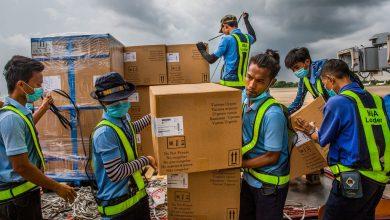 Photo of Myanmar: COVID-19 third wave has hit like a 'tsunami', warns WFP