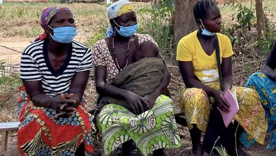 Photo of Bubonic plague putting young lives at risk in DR Congo: UNICEF