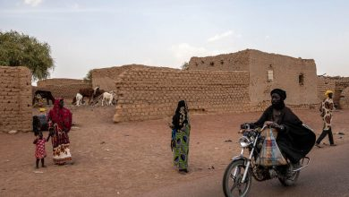 Photo of Mali violence threatens country's survival, warns UN human rights expert