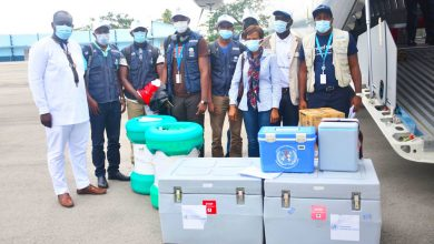 Photo of Côte d'Ivoire: Ebola vaccination of high-risk populations begins three days after outbreak declared