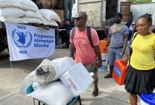 Photo of WFP steps up support in Haiti