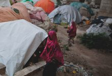 Photo of Somalia: Call for urgent action following 'alarming' 80 per cent rise in sexual violence