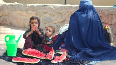 Photo of Shocking' escalation of grave violations against children in Afghanistan: UNICEF