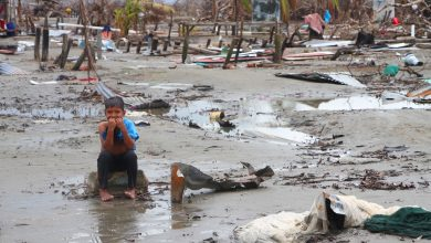 Photo of UN weather agency: millions affected by climate change and extreme weather in Latin America and Caribbean