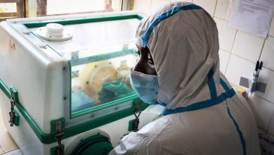 Photo of Côte d'Ivoire confirms first Ebola case in 25 years