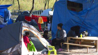 Photo of UNHCRalarmedoverUS'expulsion flights'to southern Mexico