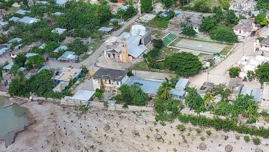 Photo of Haiti: flash floods and mudslides latest threats in earthquake-hit country