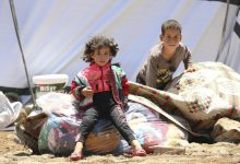 Photo of Civilians in southern Syria 'under siege' – UN human rights chief