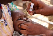 Photo of African countries commit to ending all forms of polio