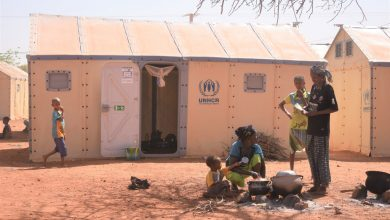 Photo of Burkina Faso: UN chief condemns deadly attack on northern town, 80 reported dead