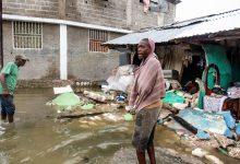 Photo of Haiti:Earthquake leavesmounting death toll, injuriesandextensive damage
