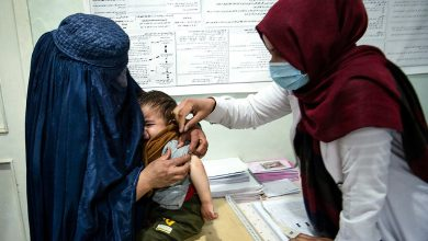Photo of WHO 'exploring all options' to get medical supplies into Afghanistan