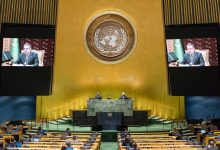 Photo of Президент Туркменистана – о нейтралитете, пандемии и Аральском море