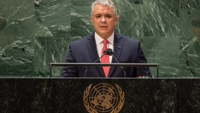 Photo of Colombia calls for global financial consensus to avert COVID debt crisis