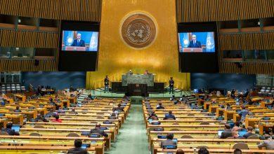Photo of Президент Казахстана – о «тройной угрозе» человечеству