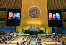Photo of Президент Кыргызстана предложил провести саммит Центральная Азия – ООН