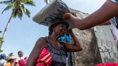 Photo of Comprehensive support needed for Haitians facing expulsion in Americas