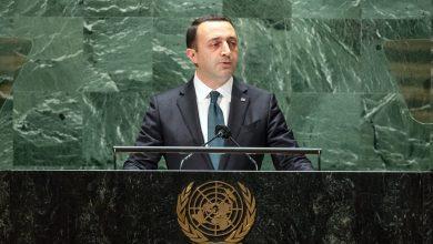 Photo of Премьер Грузии – о европейском выборе и успехах своей страны на пути к открытой экономике