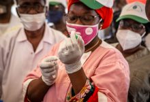 Photo of COVID-19: Africa could miss goal to vaccinate millions by month's end