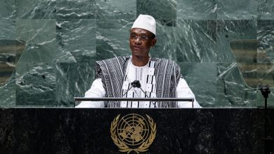 Photo of As crises 'pile up' in the Sahel, Malian leader says it's time to consider more robust mandate for UN Mission