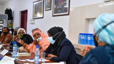 Photo of In Somalia, Deputy UN chief encourages progress on women's political participation, and peaceful elections