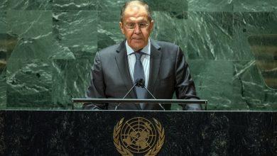 Photo of Глава МИД России призвал страны придерживаться Устава ООН, а не вводить свои правила