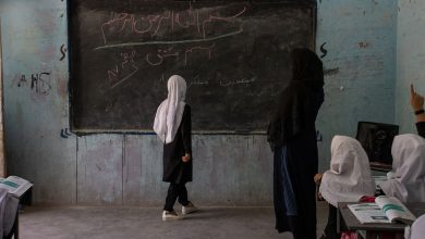 Photo of Afghanistan: Girls' education must be a given, urges deputy UN chief