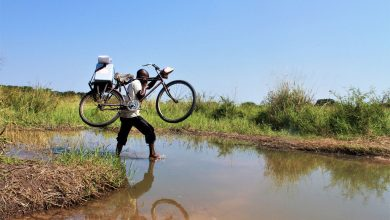 Photo of Meningitis outbreak declared in Democratic Republic of the Congo: WHO