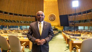 Photo of ИНТЕРВЬЮ Новый Председатель Генассамблеи ООН: людям прежде всего нужна надежда
