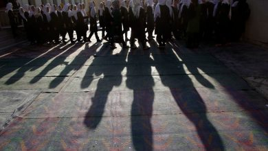 Photo of First Person: The 'bravery' of Afghanistan's girls and women