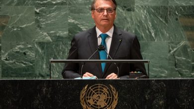Photo of BrazilianPresident commits country to climate neutrality by 2050