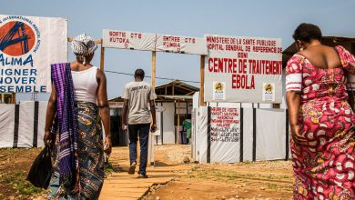 Photo of DR Congo: Abuse allegations amid Ebola outbreak 'a sickening betrayal of the people we serve'