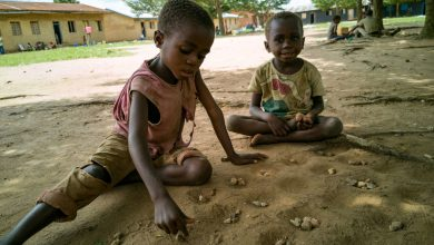 Photo of Human Rights abuses intensifying in eastern DR Congo– UNHCR