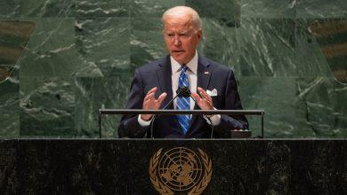 Photo of Президент США Байден с трибуны Генассамблеи: мы вернулись к дискуссии в многостороннем формате